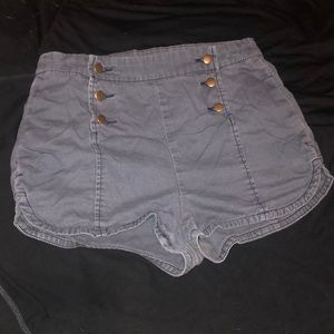 UrbanOutfitters shorts | size 8